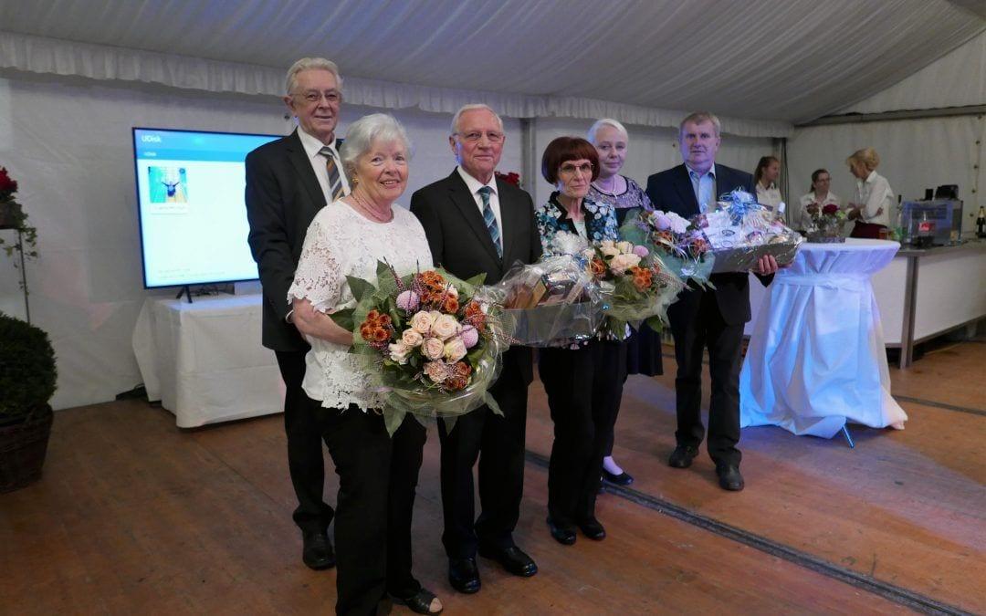 Metallbau Emmeln feiert 50-jähriges Firmenjubliäum